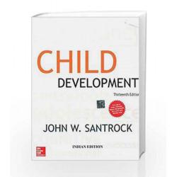 Child Development by Santrock Book-9781259003127