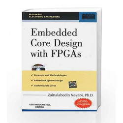 Embedded Core Design with FPGAs