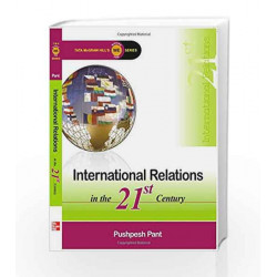 International Relations in the 21St Centuary