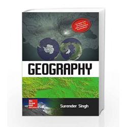 Geography by Surender Singh 9780071074803