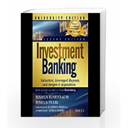 Investment Banking:...