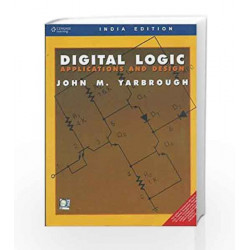 Digital Logic Applications and Design by  Book-9788131500583