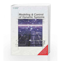 Modeling and Control of Dynamic Systems by Narcisco F. Macia Book-9788131501702