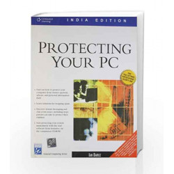 Protecting Your PC with CD by Ian Barile Book-9788131502457