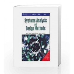 Systems Analysis & Design with CD by Gary B. Shelly Book-9788131505496