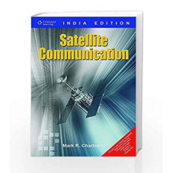 Satellite Communication by Mark R. Chartrand Book-9788131510117