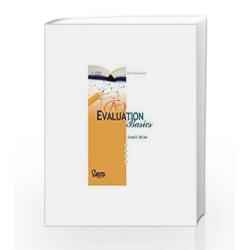 Evaluation Basics by Donald McCain Book-9788131515235