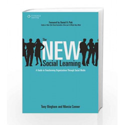The New Social Learning by  Book-9788131516621