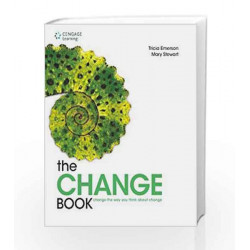 The Change Book by Tricia Emerson Book-9788131516638