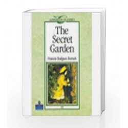 LC: The Secret Garden by Frances Hodgson Burnett Book-9788131710586