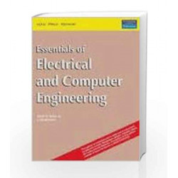 Essentials of Electrical and Computer Engineering by David V. Kerns Jr. Book-9788177580198