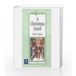 LC: A Christmas Carol by Charles Dickens Book-9788177582239