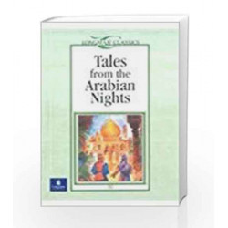 LC: Tales from the Arabian Nights by Longman Book-9788177582277
