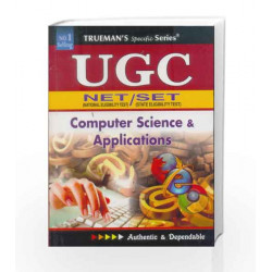 UGC Computer Science and Application by Sanjay Singhal Book-9788189301026