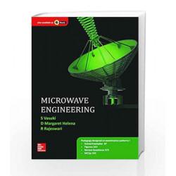 Microwave Engineering by S. Vasuki Book-9789339219482