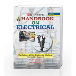A Handbook on Electricals by Kishan Chandana Book-9789350135815