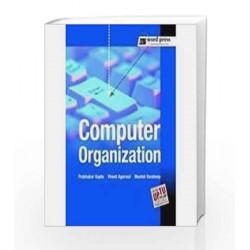 Computer Organization by Gupta P Book-9789380257136