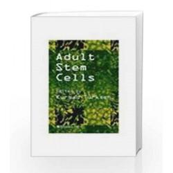 Adult Stem Cells by Kursad Turksen Book-9788184892666