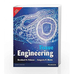 Tissue Engineering by Bhatia Palsson Book-9789332571792